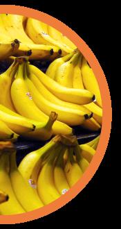 Banana Dro Fro Yo