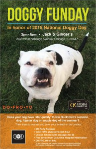 pet friendly events_1 FUR 1 Doggy Funday