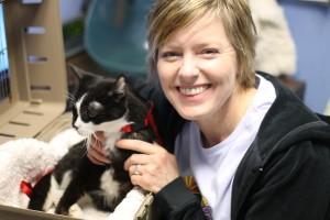 Why Volunteer - volunteer help wanted