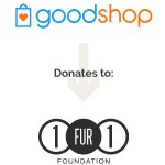 Shop with purpose for 1 FUR 1